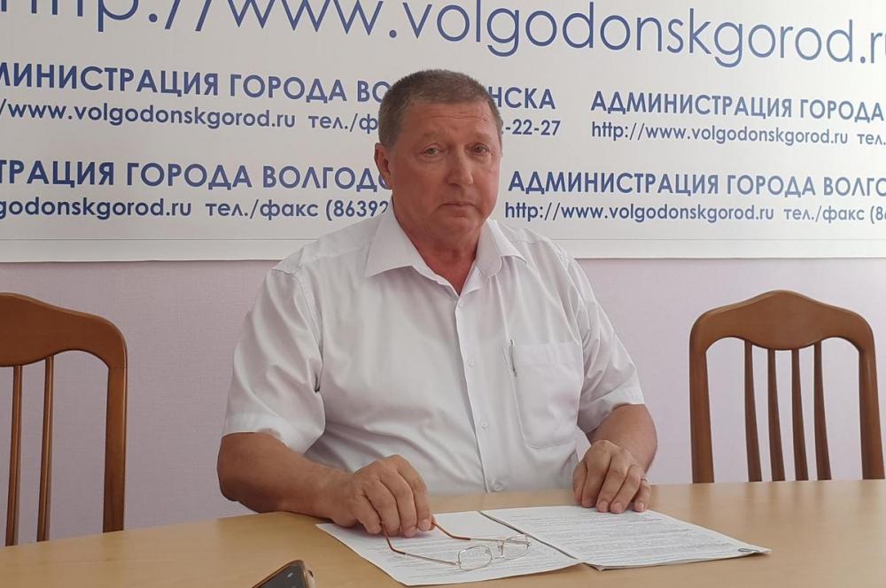 «На 20 газонокосильщиков - одна газонокосилка»: почему Волгодонск зарастает травой