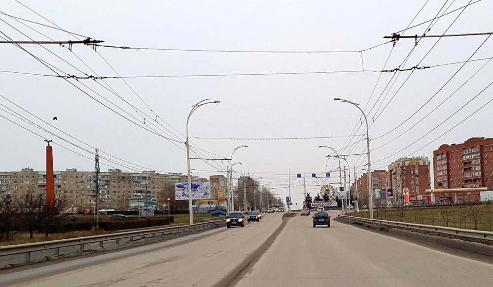 Первый рабочий день зимы в Волгодонске будет холодным