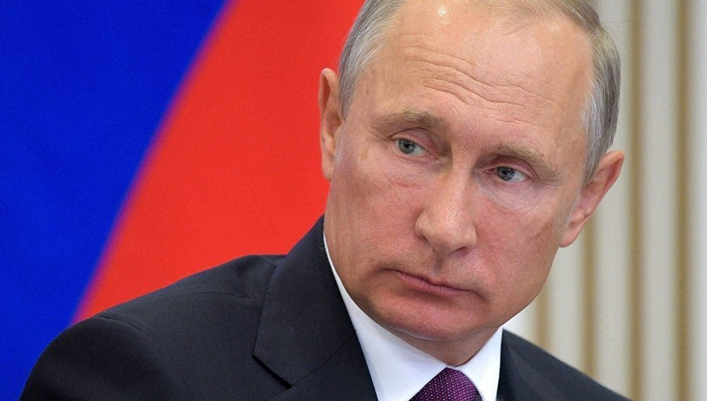 60 000 волгодонцев проголосовали за Владимира Путина