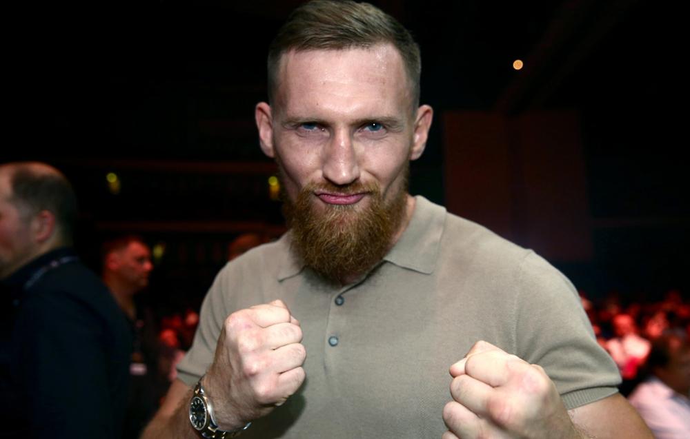 Боксер Кудряшов победил румына Жура во втором бою после поражения от Дортикоса