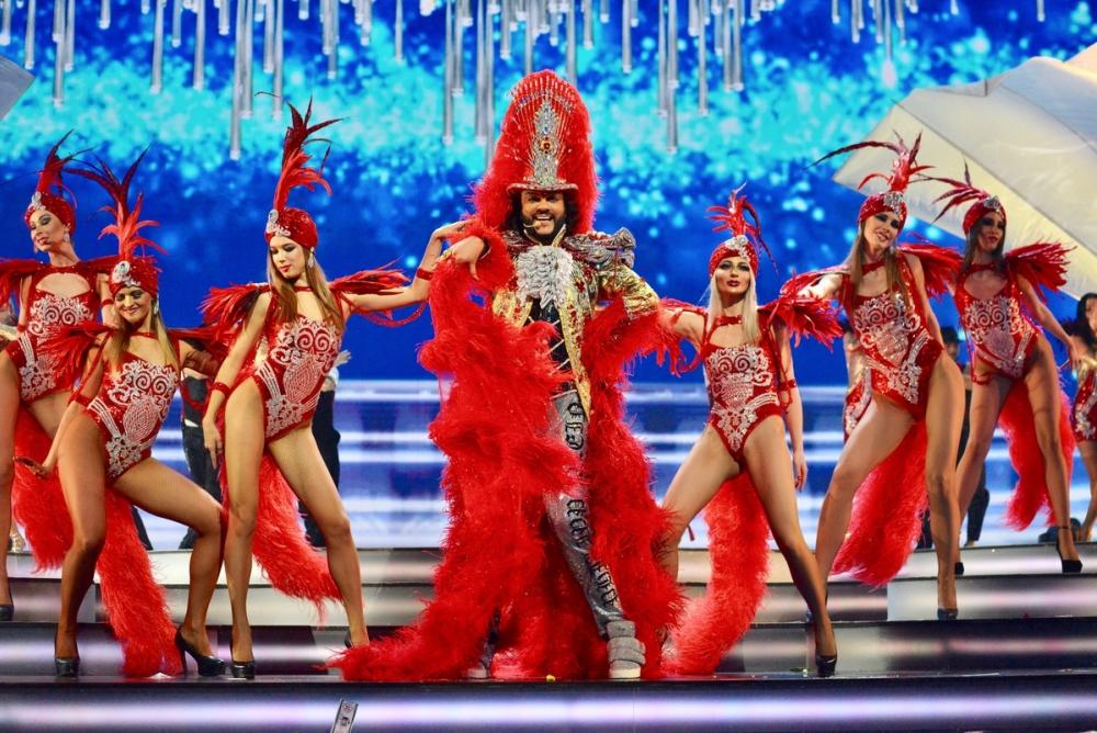 Всего несколько билетов осталось на шоу Филиппа Киркорова