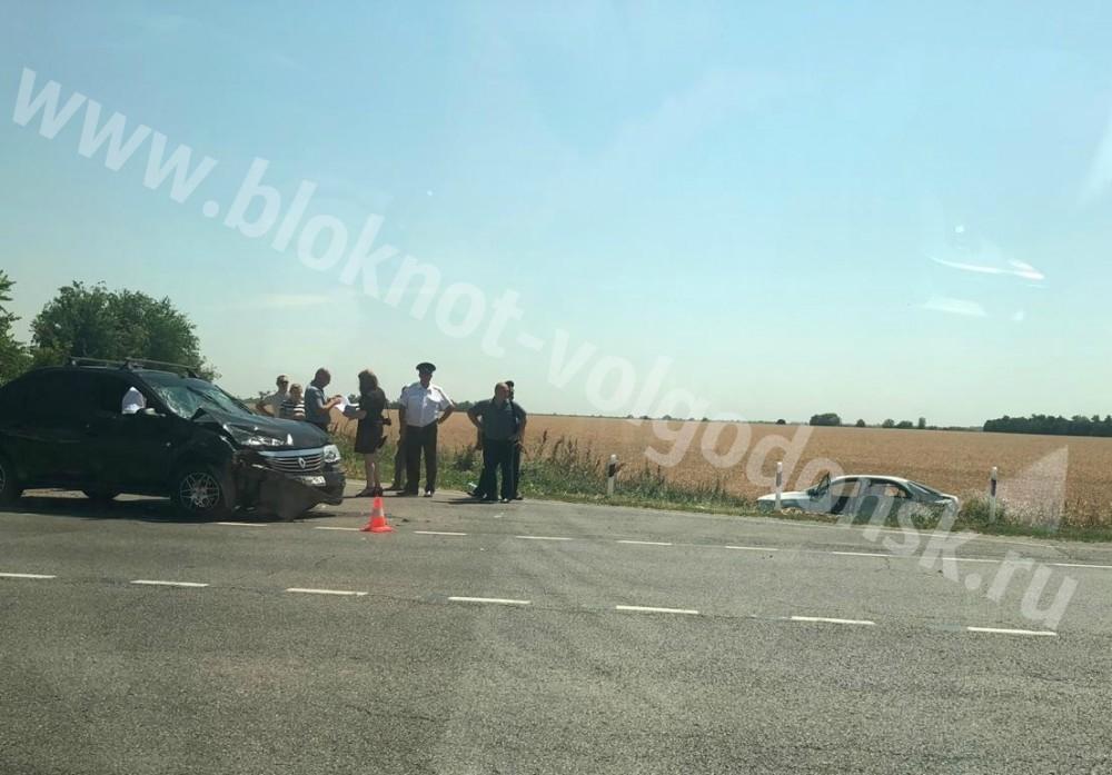 Стали известны подробности ДТП на трассе Ростов-Волгодонск, где погибла 6-летняя девочка