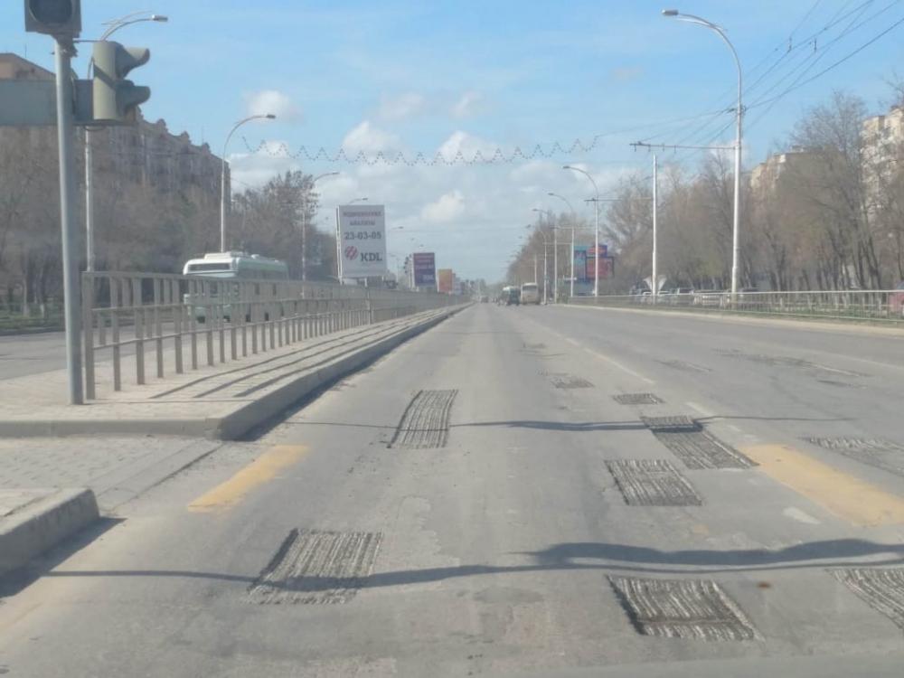 Какие дороги Волгодонска сегодня лучше объехать