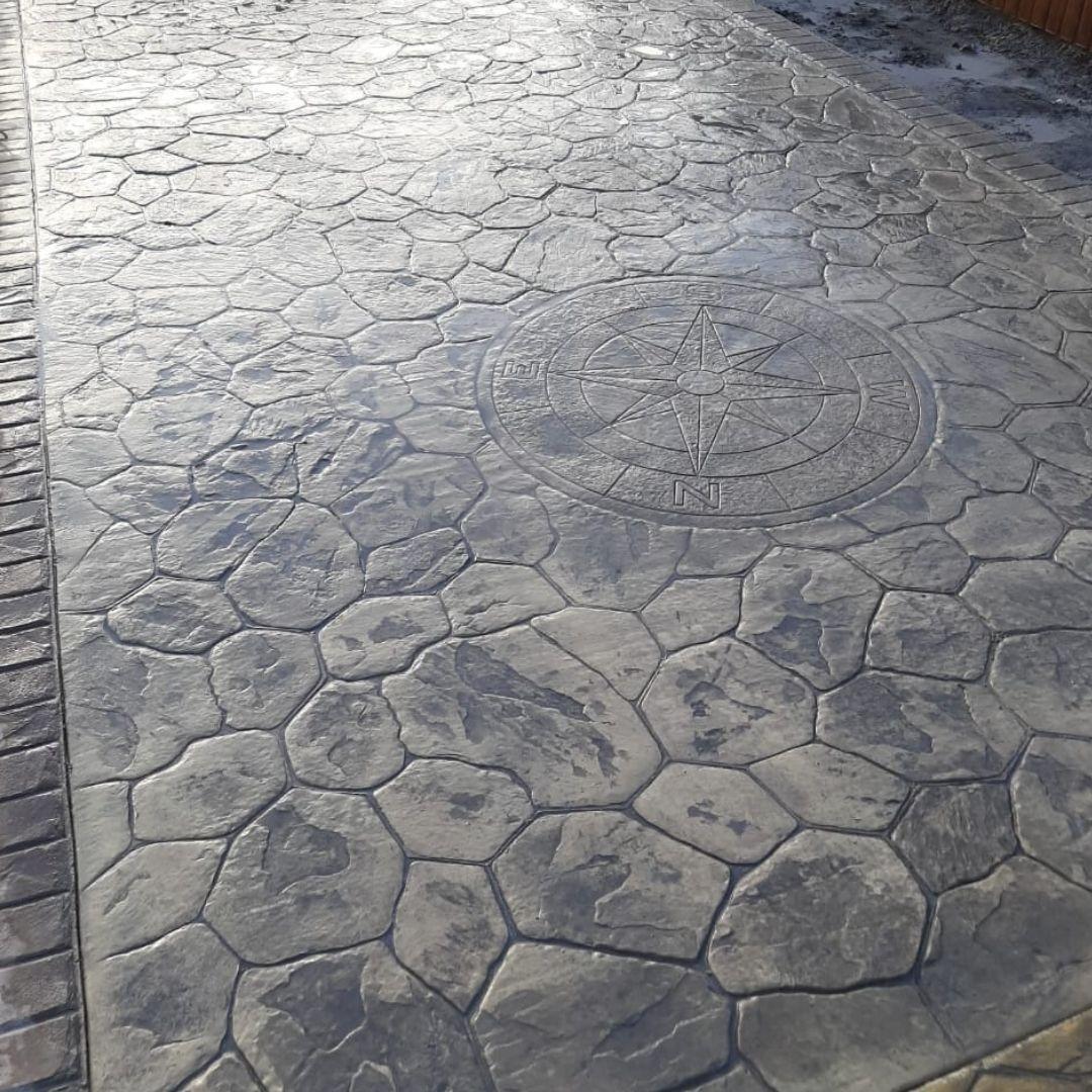 Арт бетон волгодонск участки неуплотненного бетона