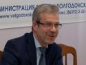 Бывший сити-менеджер Андрей Иванов возьмет под опеку проект транспортной развязки в Волгодонске