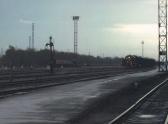 3. Паровозная колонка на станции Волгодонская, ок. 2000 года