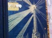 """Обложка книги """"Канал Волга-Дон"""", 1939 год"""