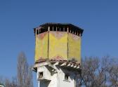 17. Бывшая водонапорная башня, 2015 год