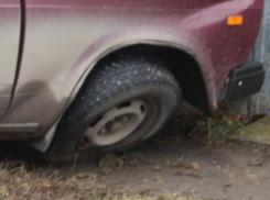 Астрономическую сумму затребовали волгодонские автомобилисты за ущерб от дорожных ям и ухабов