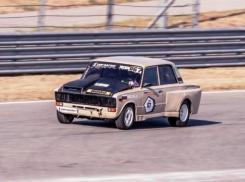 Самая быстрая в СНГ«шестерка» из Волгодонска попала в ТОП автомобилей главного чемпионата России