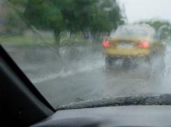 Ухудшение погодных условий может спровоцировать ДТП на дорогах Волгодонска