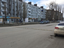 «Лежачие полицейские» появились возле МИФИ и на 50 лет СССР в Волгодонске