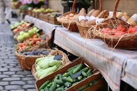 На площади Победы пройдет ярмарка продуктов