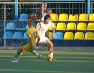 «Маяк» потерпел поражение от второй молодежной команды «Ростова»