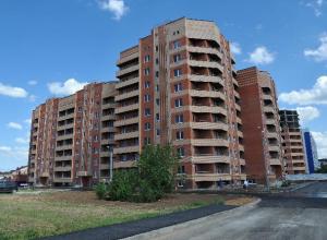 Волгодонск стал одним из лидеров жилищного строительства на Дону, - Ростовстат