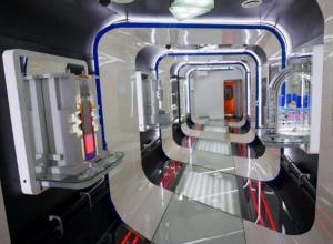 Вагоны будущего смогут увидеть на ЖД вокзале Волгодонска горожане в конце января