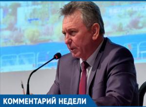 Будем обращаться в суд, - Виктор Мельников о незаконных ларьках в сквере Молодова
