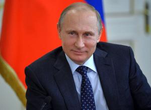 Президент назвал Донской край благодатным и гостеприимным