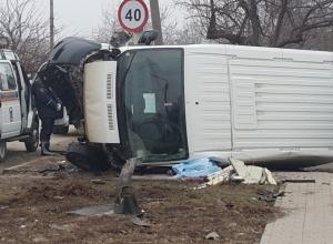 В смертельном ДТП на перекрестке Пионерской–Октябрьского очевидцы винят отсутствие светофора