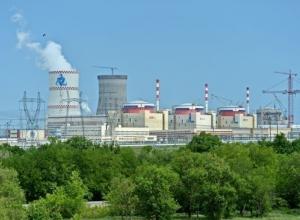 На стройплощадке 4 энергоблока РоАЭС массовая забастовка рабочих, - источник