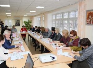 Люди не знают о своем недуге: В Волгодонске прошел «круглый стол» на тему «Сахарный диабет»