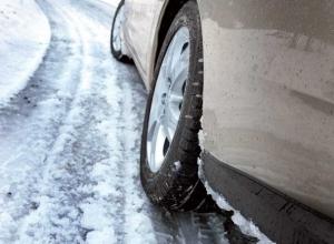 В период ухудшения погодных условий водителям Волгодонска стоит быть внимательнее на дорогах