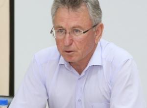 Для замены водопроводных сетей Волгодонску необходимо 10 миллиардов рублей, - Мельников