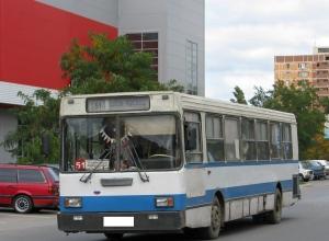 Я кричала, просила открыть дверь, мне было страшно, - волгодончанка рассказала о поездке в 51-м автобусе