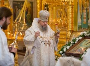 Вознесение Господне отмечают сегодня православные христиане