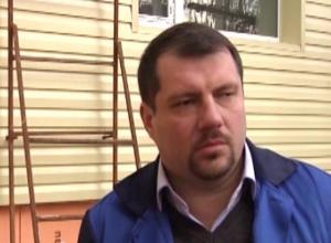 Экс-начальника Департамента строительства Волгодонска выпустят из колонии на 7 лет раньше