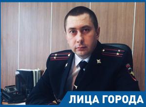 В 2000-х криминальная обстановка была сложнее, чем сейчас, - подполковник Роман Бебко