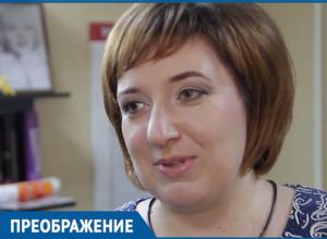 Яркой, молодой и женственной стала героиня проекта «Преображение» Екатерина Кико