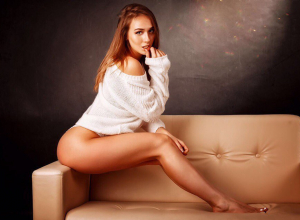 Анастасия Журавлева намерена побороться за титул «Мисс Блокнот Волгодонска-2017»