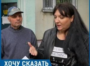 Запугивают, что домой мы не попадем: волгодонцы возмущены незаконной установкой домофона в их доме