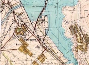 Календарь Волгодонска: выбрано место для строительства «Атоммаша»