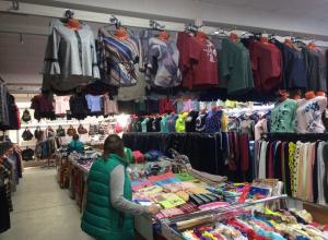 Все и сразу по доступным ценам можно купить на выезде из Волгодонска