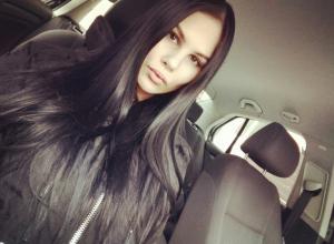 19-летняя Олеся Наумова намерена побороться за титул «Мисс Блокнот Волгодонска-2017»