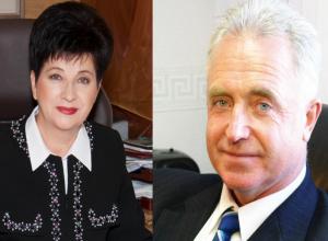 Юрий Потогин и Валентина Руденко стали лидерами среди кандидатов от «Единой России» на «праймериз»