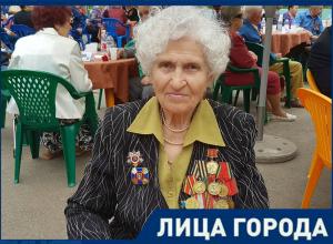 Чтобы пойти на войну, я прибавила себе 2 года, - Валентина Гайдукова