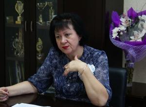 Наталье Полищук не продлили договор в администрации Волгодонска после скандала с питанием