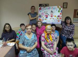 Два поколения жителей Волгодонска сделали «Трезвый выбор»