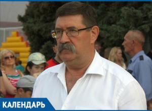 26 лет назад в этот день Вячеслав Хижняков стал главой администрации Волгодонска