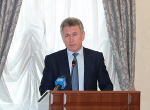 Виктор Мельников: «Я категорически против кредитов»