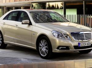 В Волгодонске продают Mercedes-Benz скандального коррупционера Дмитрия Захарченко