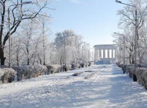 В Цимлянске оказался самый чистый воздух в Ростовской области