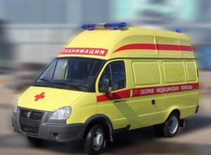 Девочку-подростка сбили на пешеходном переходе в Волгодонске