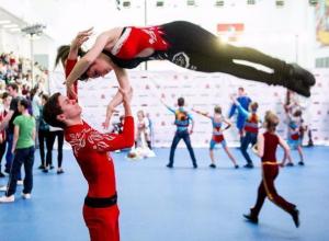 Соревнования по акробатическому рок-н-роллу впервые пройдут в Волгодонске
