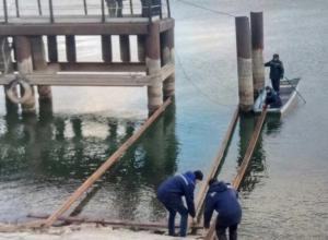 Волгодонск активно готовится к крещенским купаниям