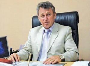 Об объединении Волгодонска и Волгодонского района - Дмитрий Носков