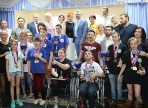 Воспитанники школы «Восхождение» из Волгодонска завоевали 53 медали на Международном турнире по плаванию